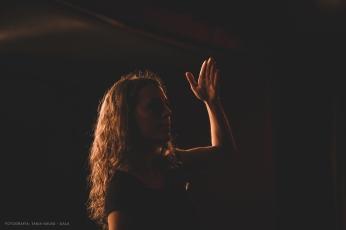 Pic by Tania Navas
